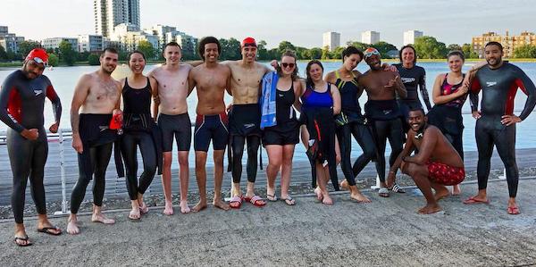 Swim Dem Crew