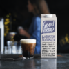 Barista Seed Milk