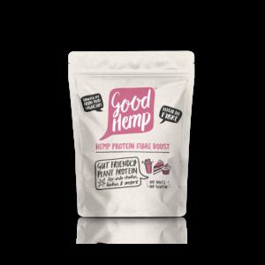 Hemp Protein Fibre Boost